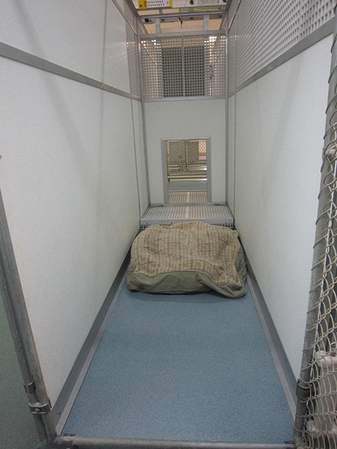 Main Boarding Kennel - Mobile Veterinary Clinic